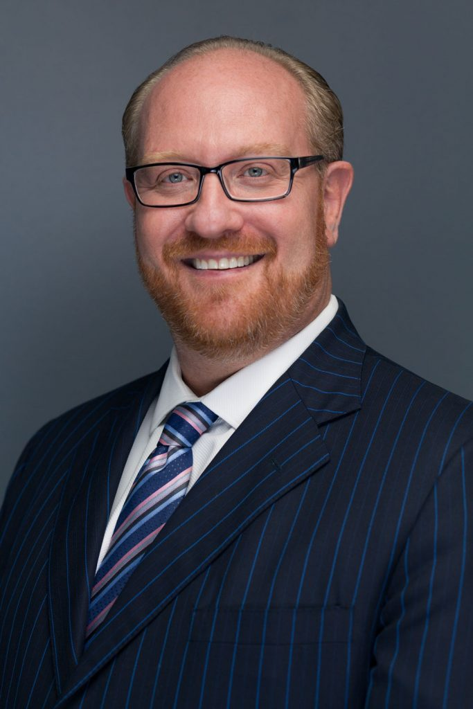 Jay Kamlet, Commercial Real Estate Attorney